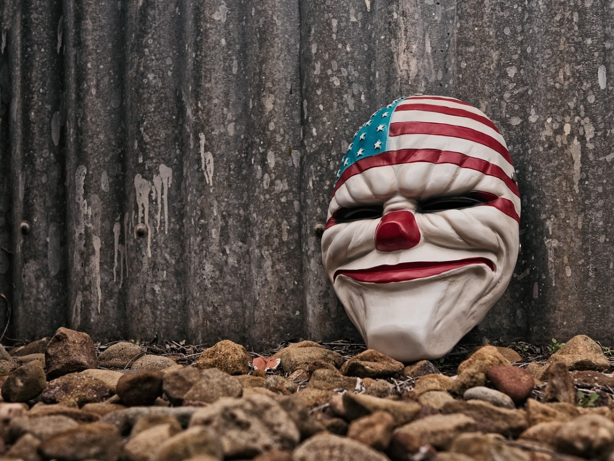 Capitol Hill's Bread and Circuses of Justice Is a Train Wreck